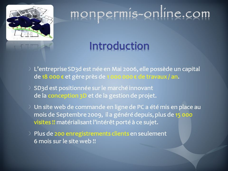 monpermis-online.com Introduction