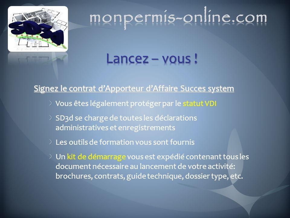monpermis-online.com Lancez – vous !
