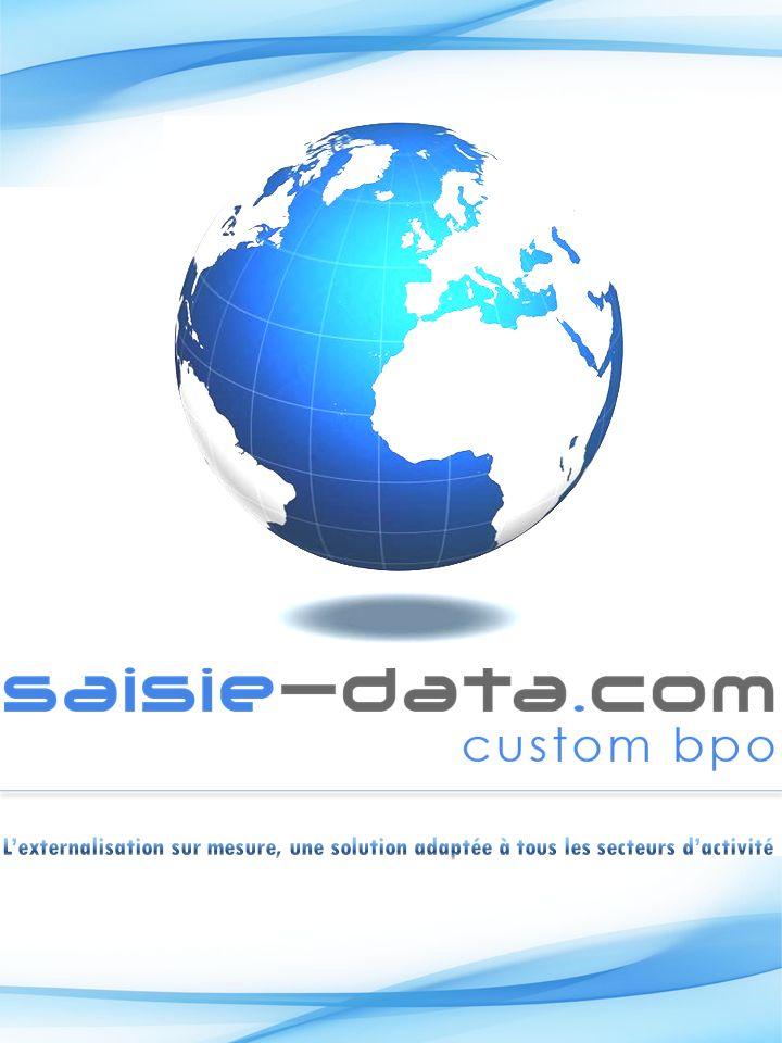 L'externalisation sur mesure, une solution adaptée à tous les secteurs d'activité