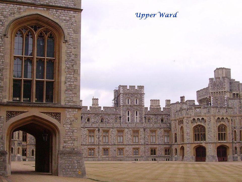 Upper Ward