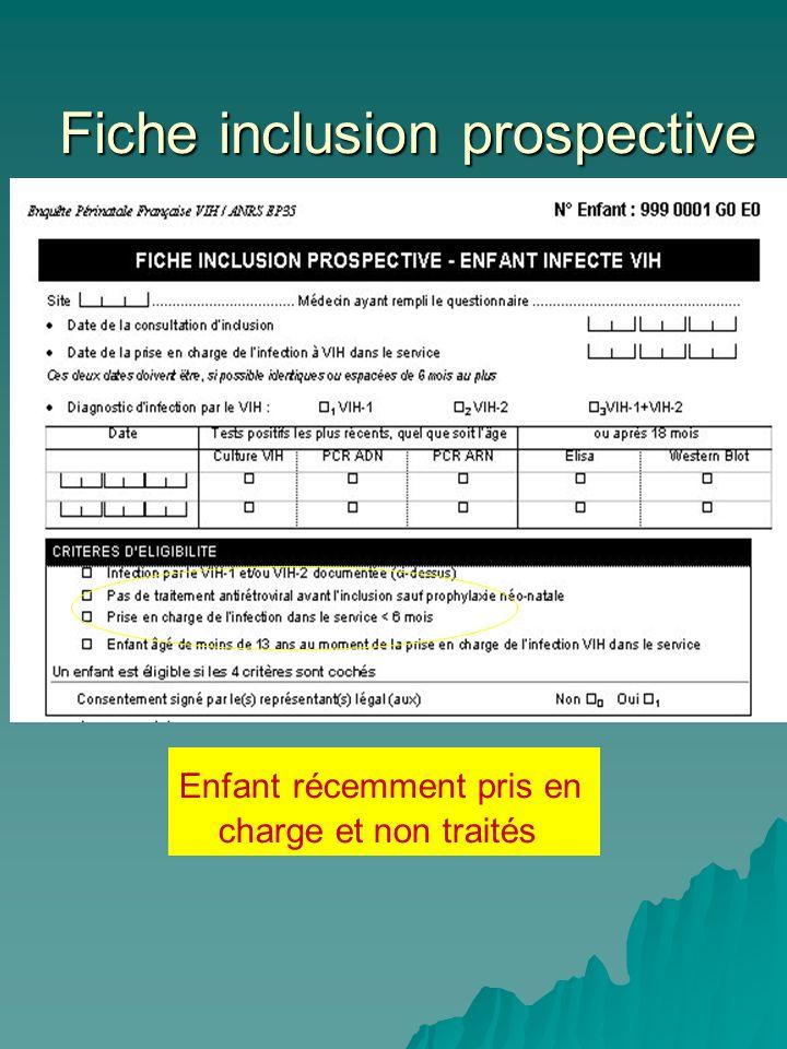 Fiche inclusion prospective