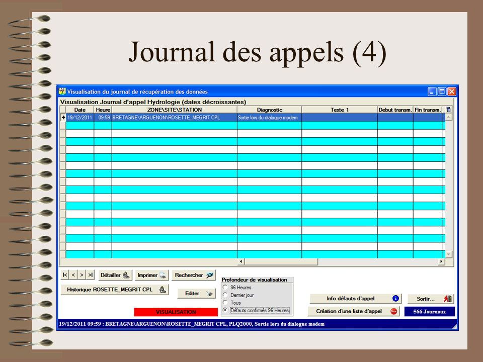 Journal des appels (4)