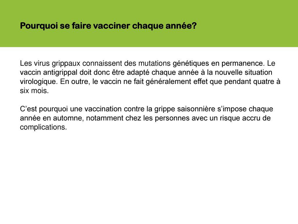 Se vacciner contre la grippe ppt video online t l charger - Pourquoi se faire tatouer ...