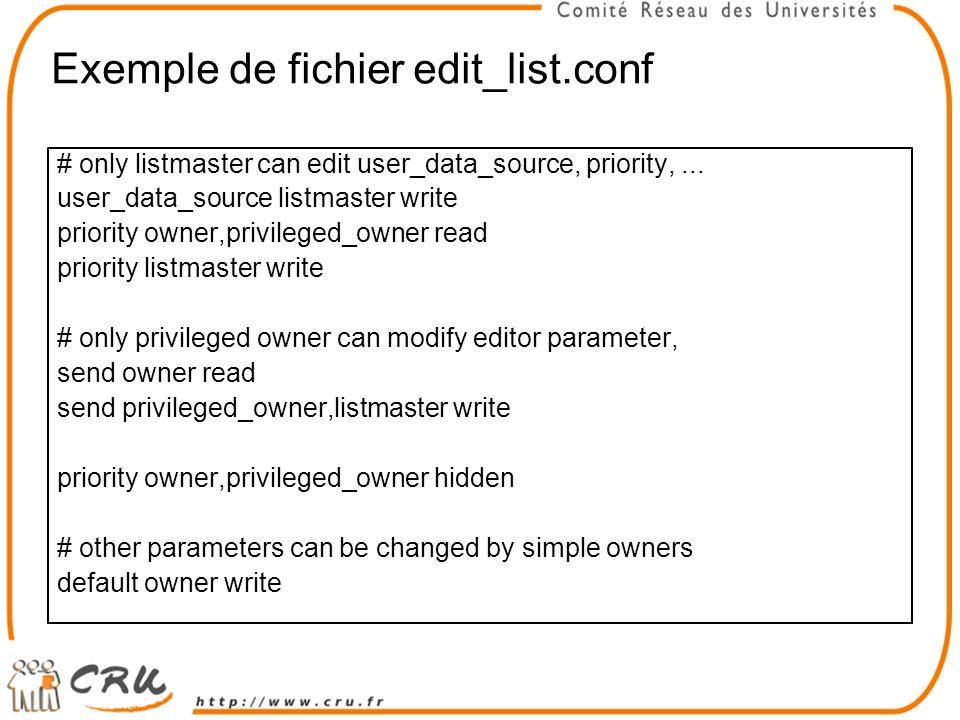 Exemple de fichier edit_list.conf
