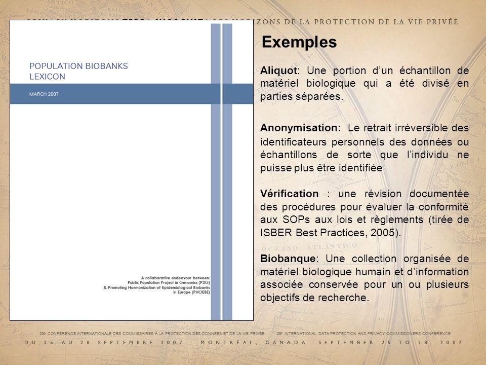 Exemples Aliquot: Une portion d'un échantillon de matériel biologique qui a été divisé en parties séparées.