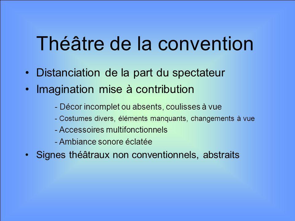 Théâtre de la convention