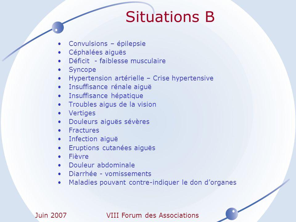 VIII Forum des Associations