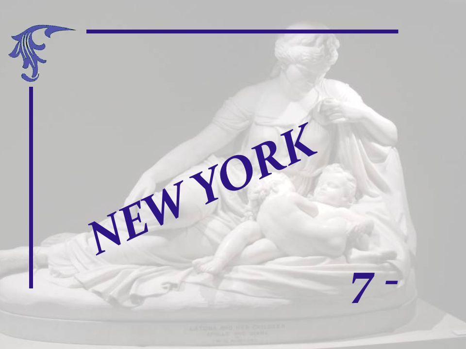 NEW YORK 7 -