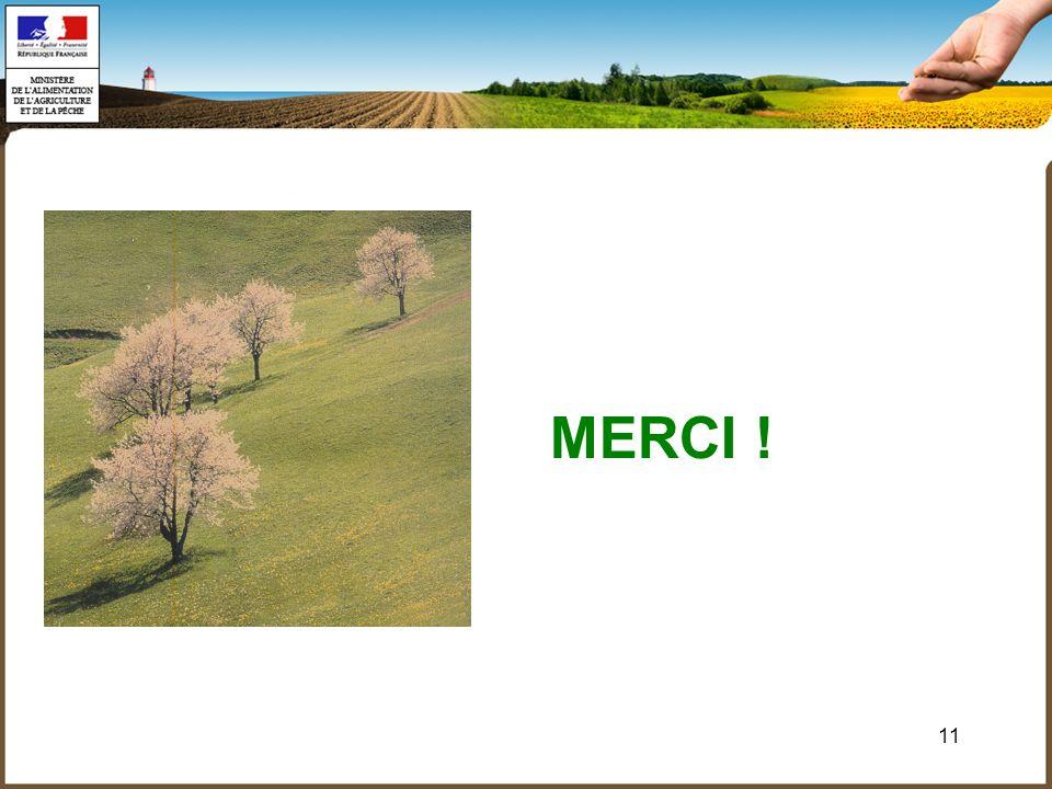 MERCI ! 11