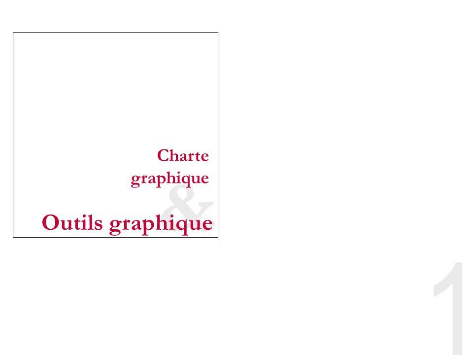 Charte graphique & Outils graphique