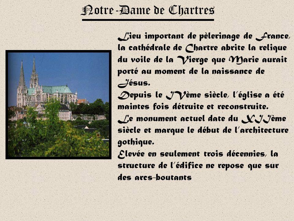 Notre-Dame de Chartres