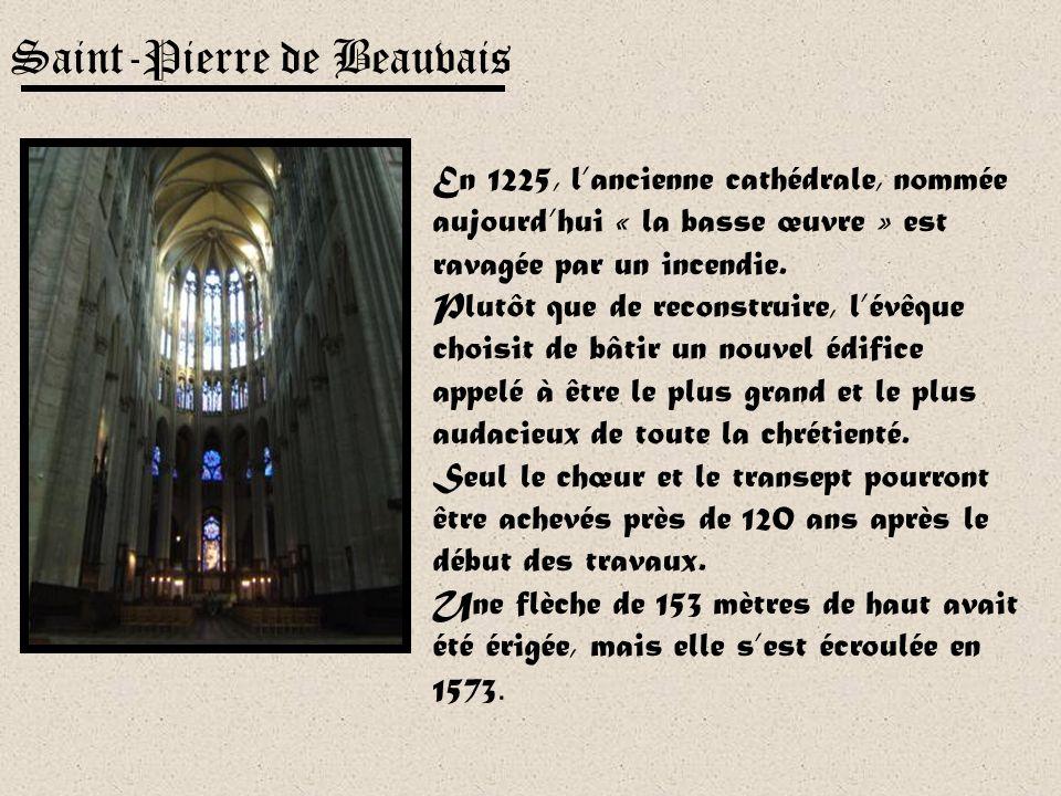 Saint-Pierre de Beauvais