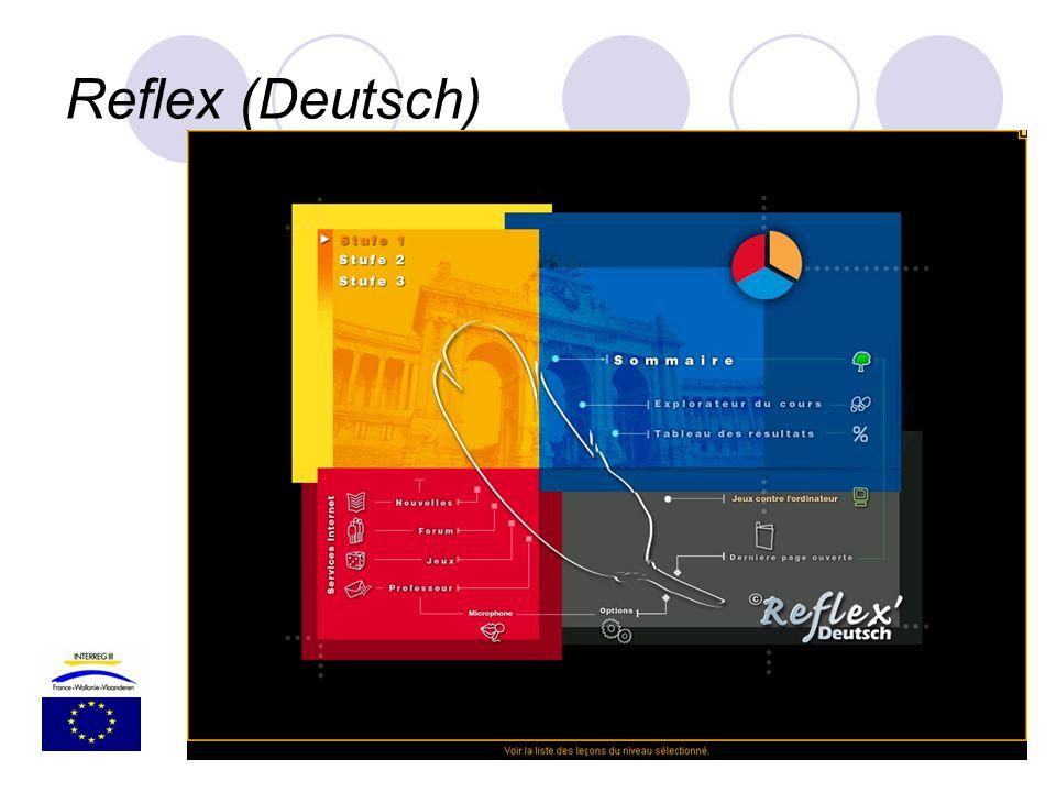Reflex (Deutsch)