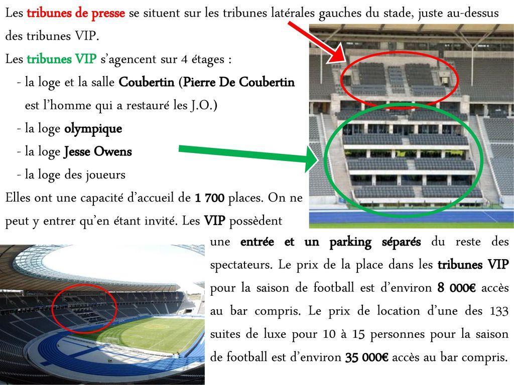 Stade olympique de berlin ppt t l charger - Qui peut se porter garant pour une location ...