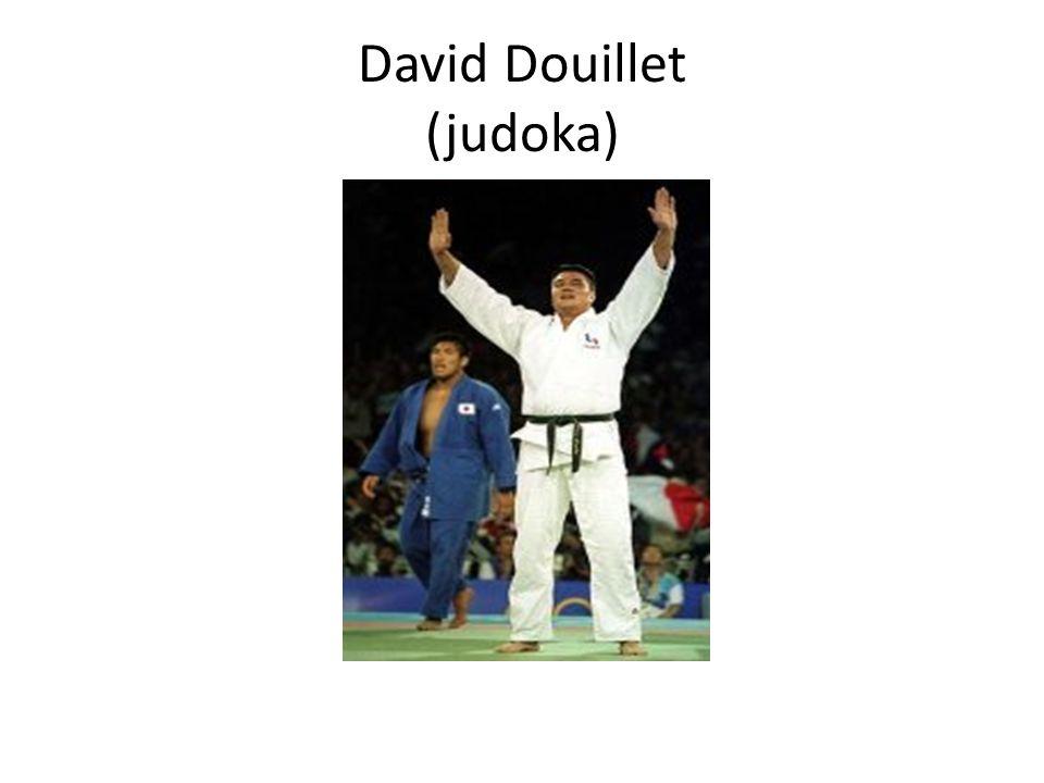 David Douillet (judoka)
