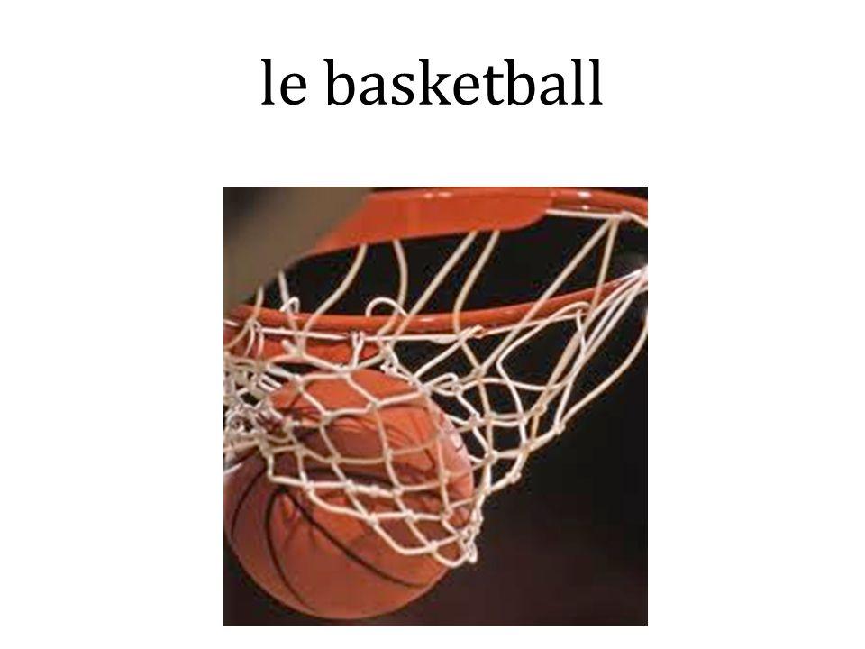 le basketball