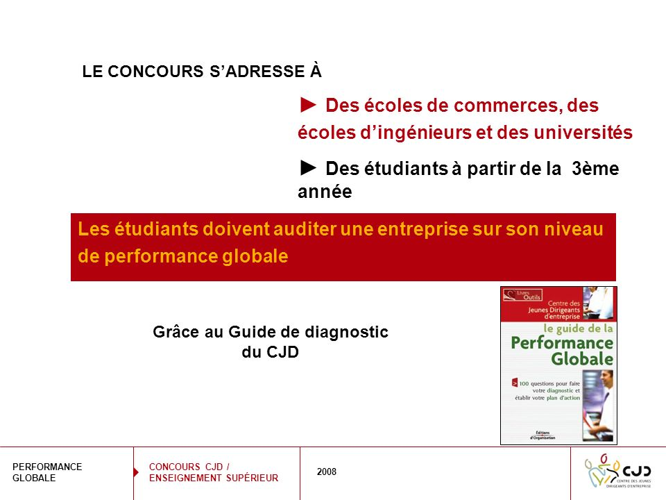 Grâce au Guide de diagnostic du CJD