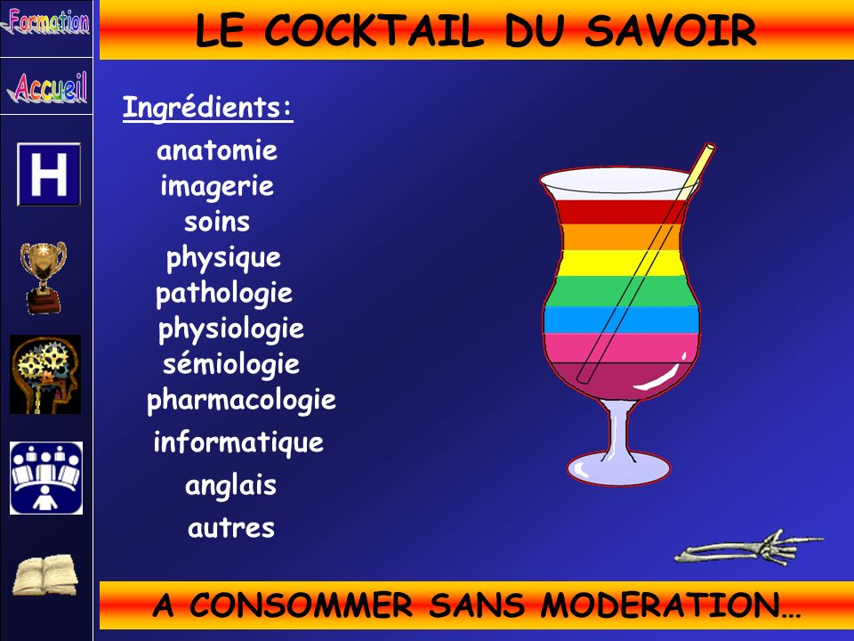 A CONSOMMER SANS MODERATION…