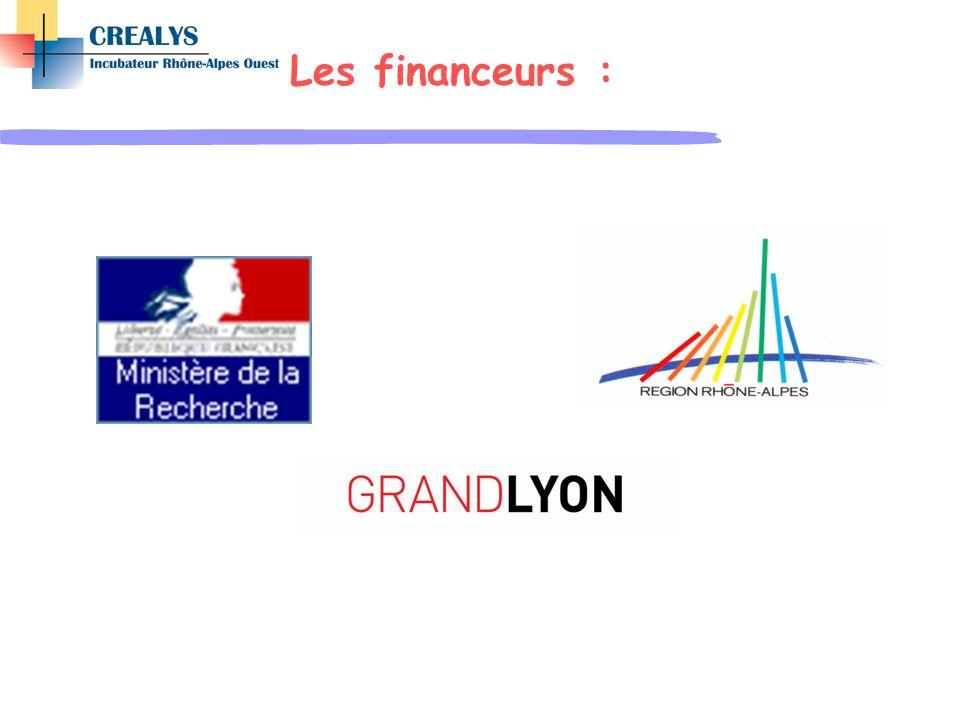 30/03/2017 Les financeurs : pppp
