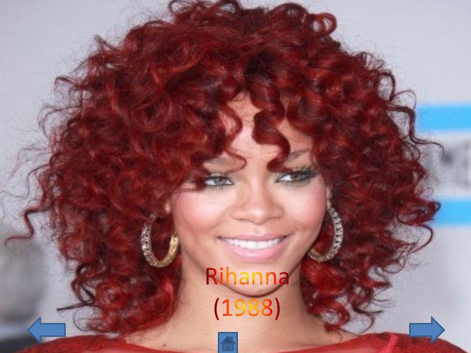 Rihanna (1988)