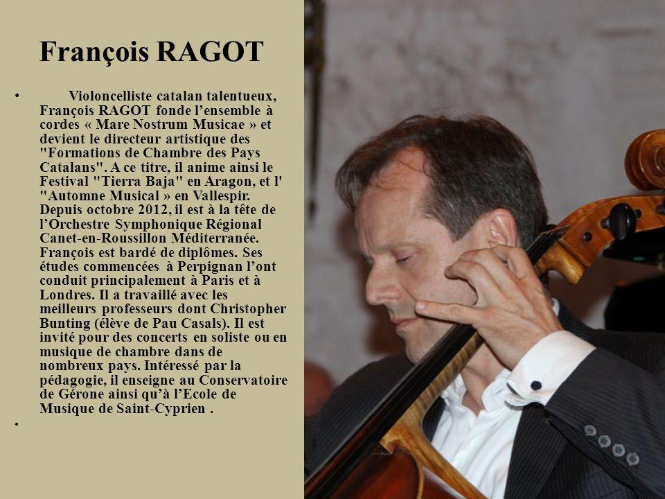 François RAGOT