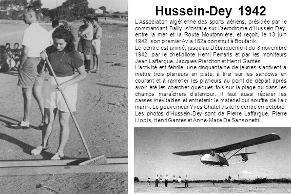 Hussein-Dey 1942