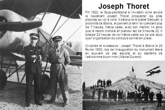 Joseph Thoret