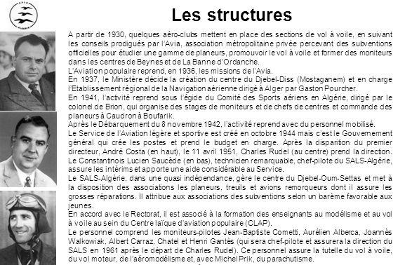 Les structures