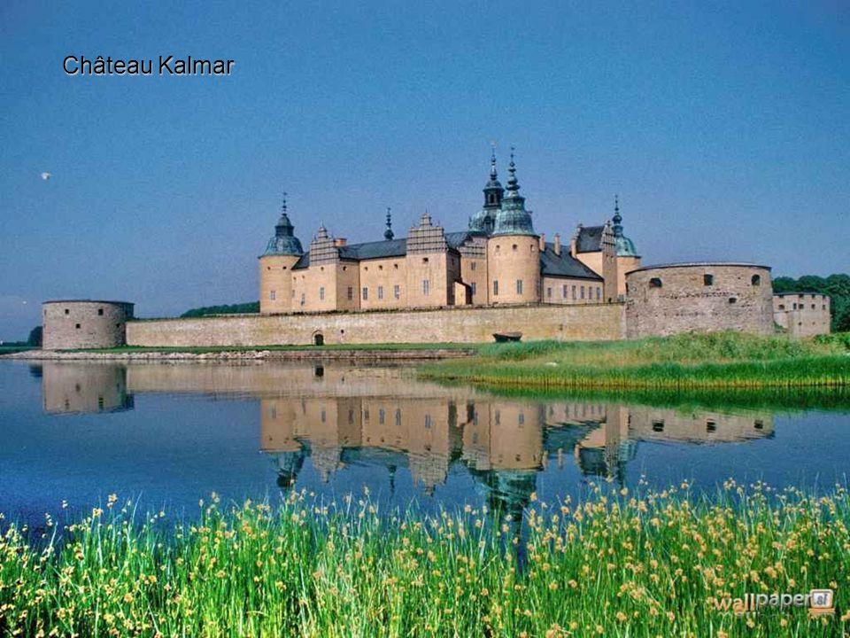Château Kalmar