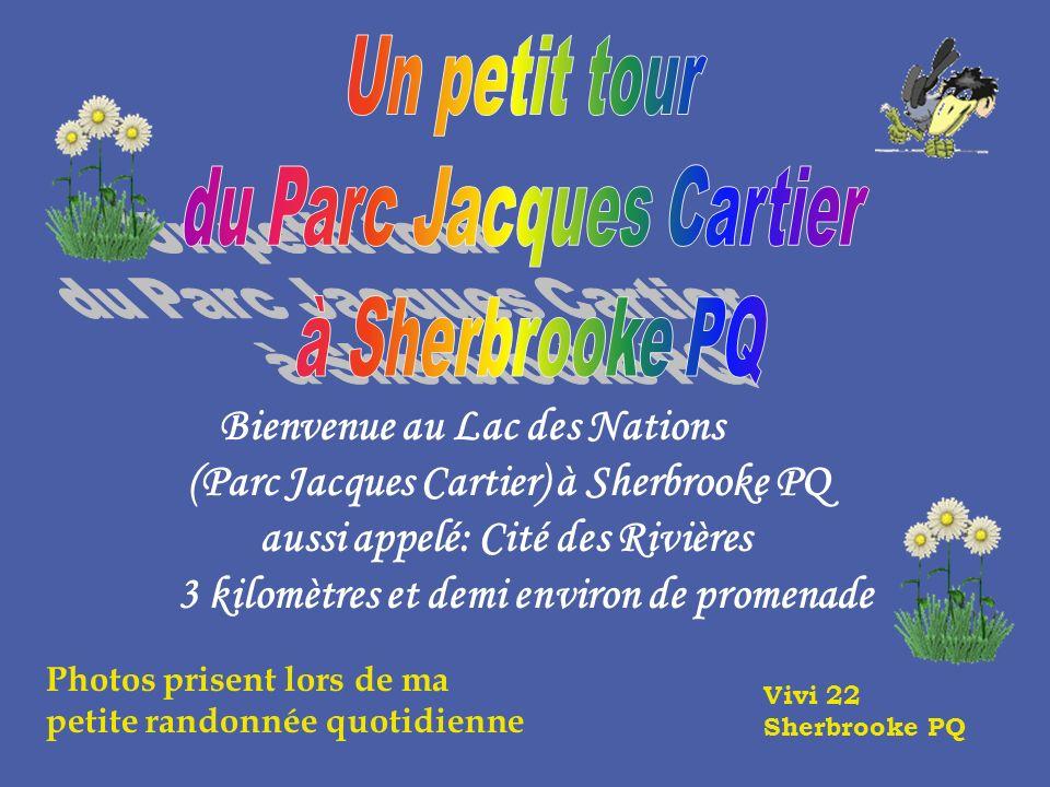 du Parc Jacques Cartier