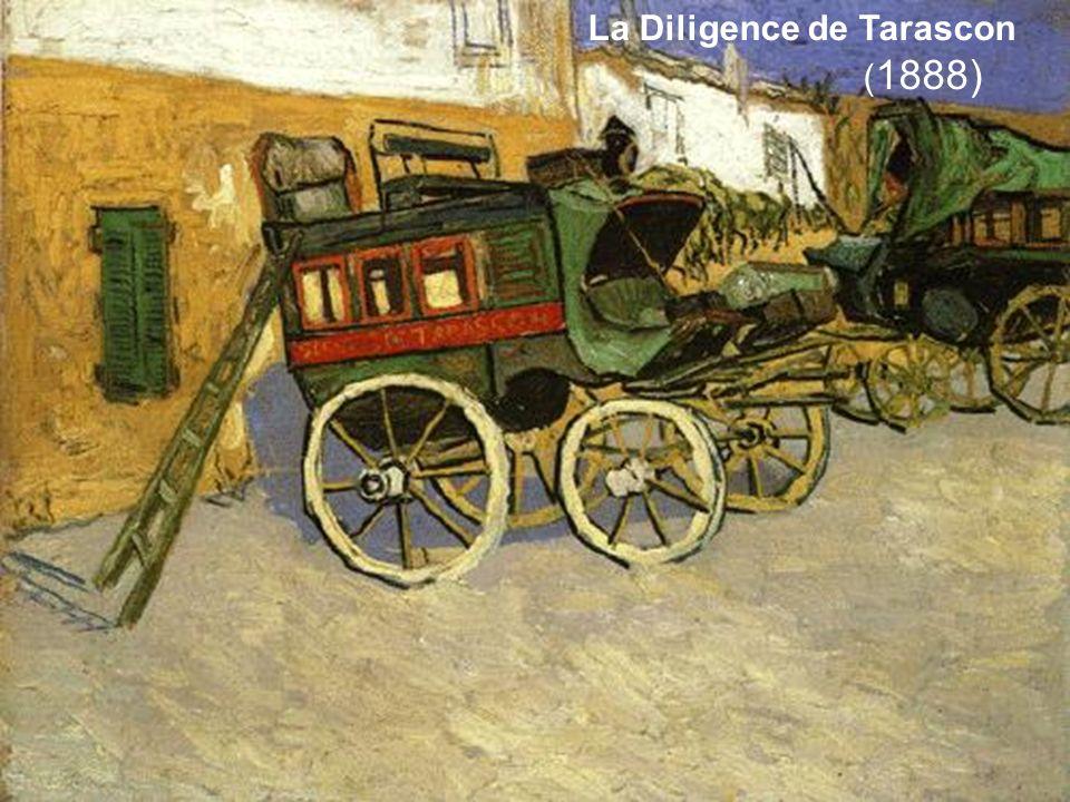 La Diligence de Tarascon (1888)