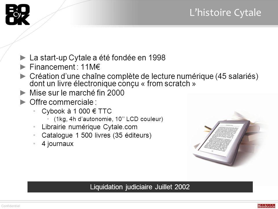 Liquidation judiciaire Juillet 2002