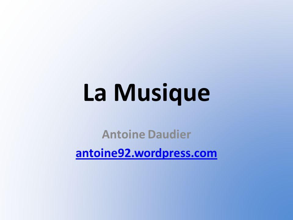 Antoine Daudier antoine92.wordpress.com
