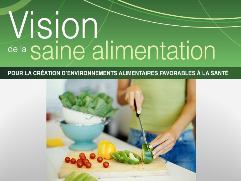 Partenariats pour une saine alimentation : politiques publiques et soutien de projets liés à l industrie agro-alimentaire