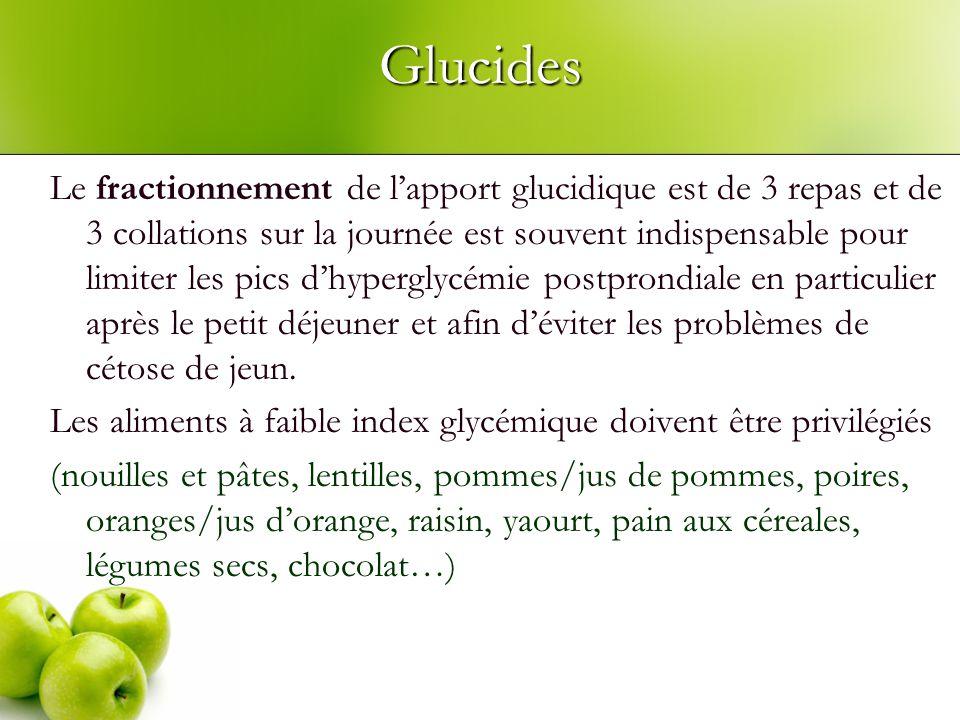 Glucides