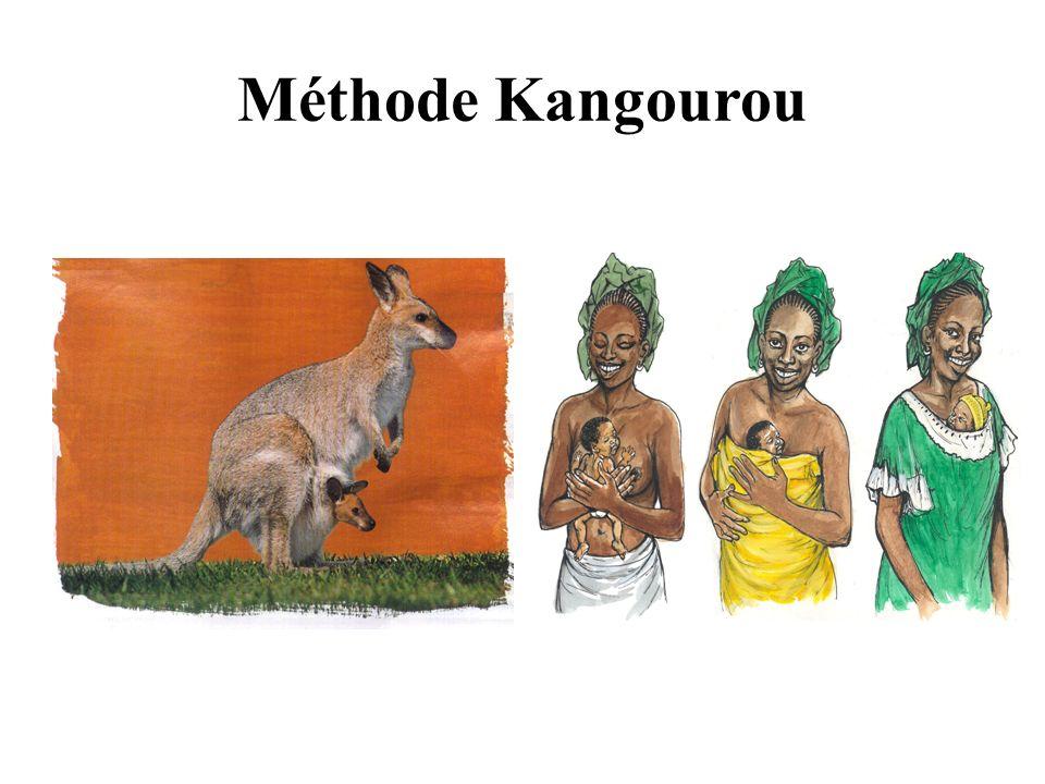 Méthode Kangourou