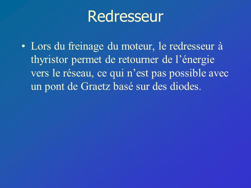 Redresseur