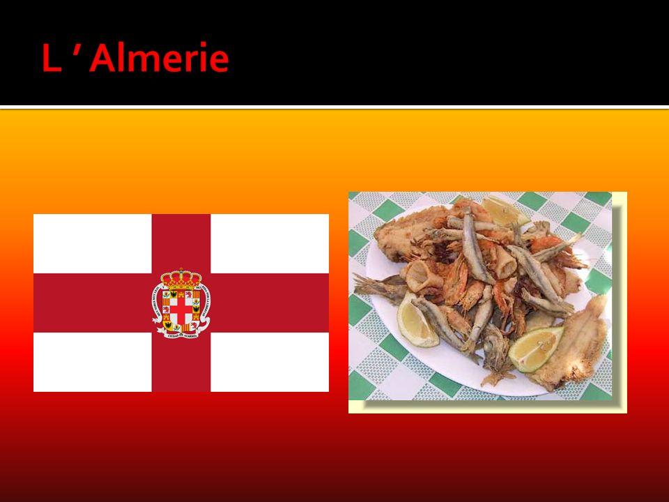 L ' Almerie