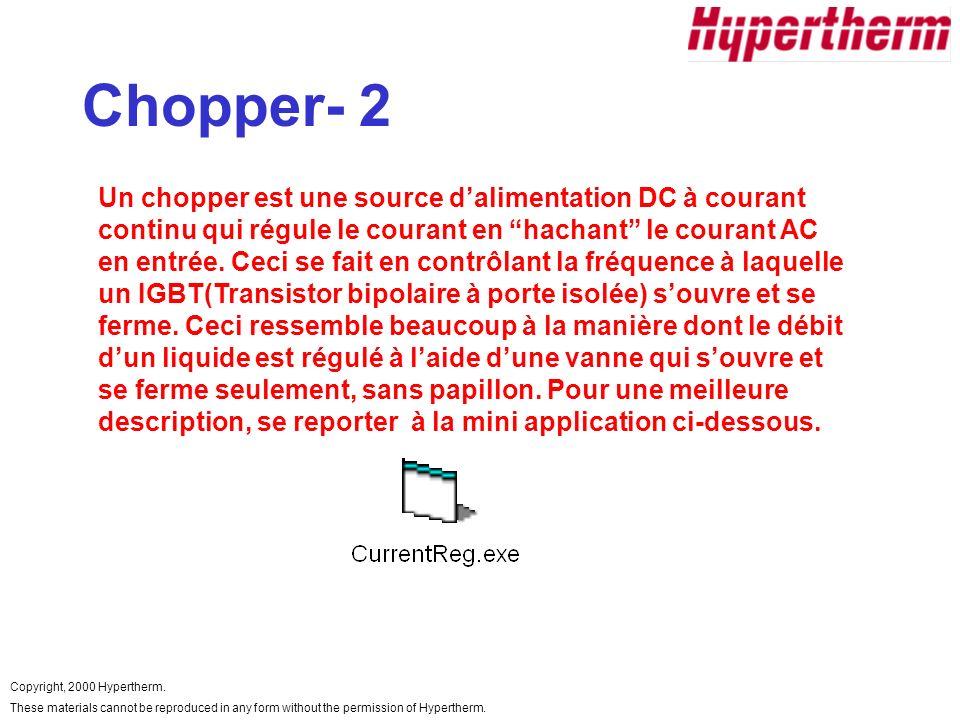 Chopper- 2