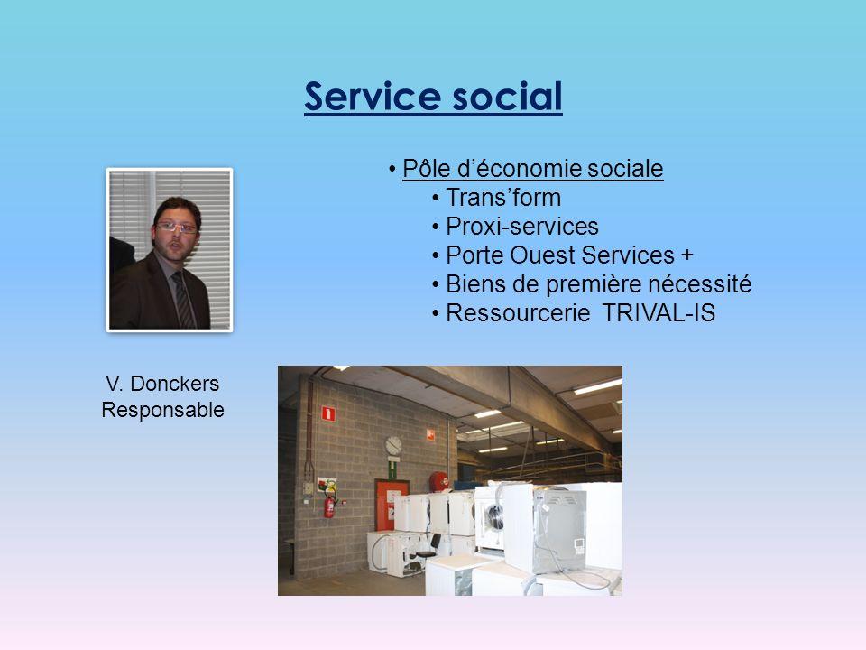 les centres publics d u2019action sociale