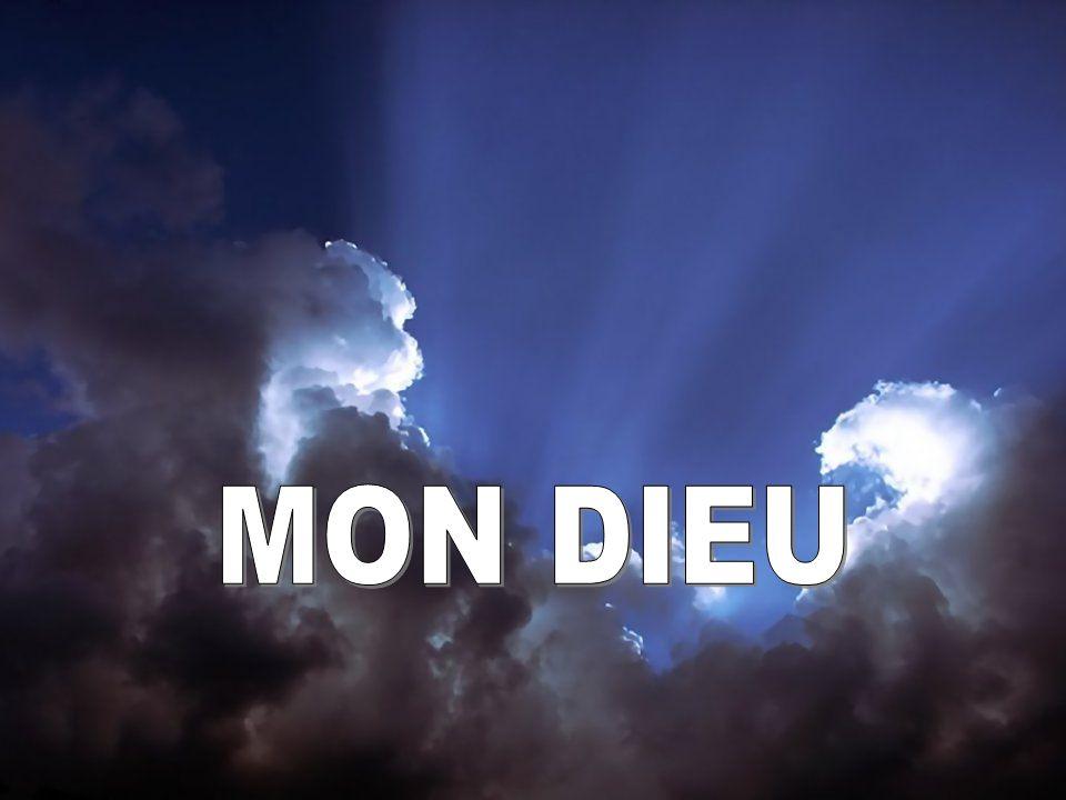 MON DIEU