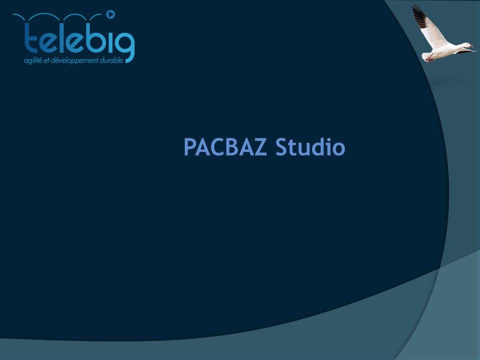 PACBAZ Studio 3