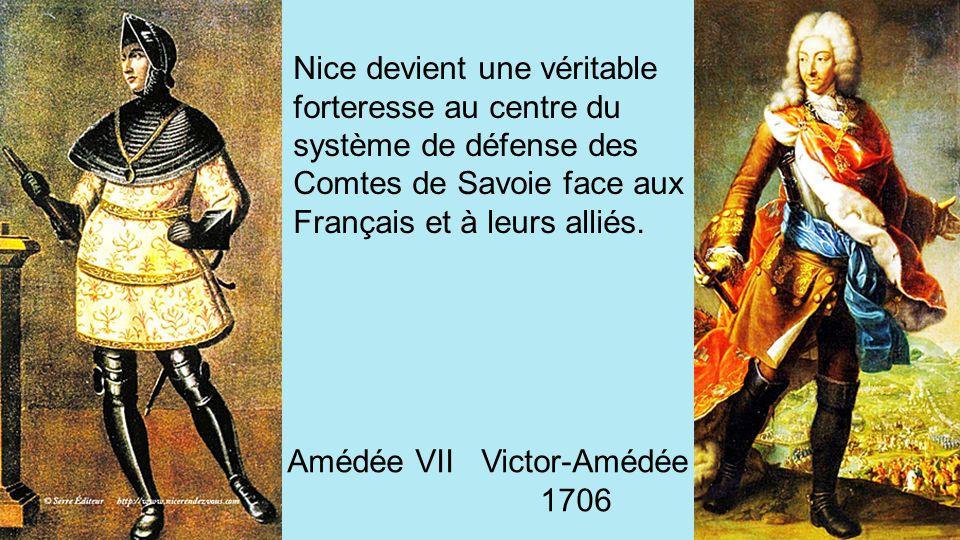 Amédée VII Victor-Amédée