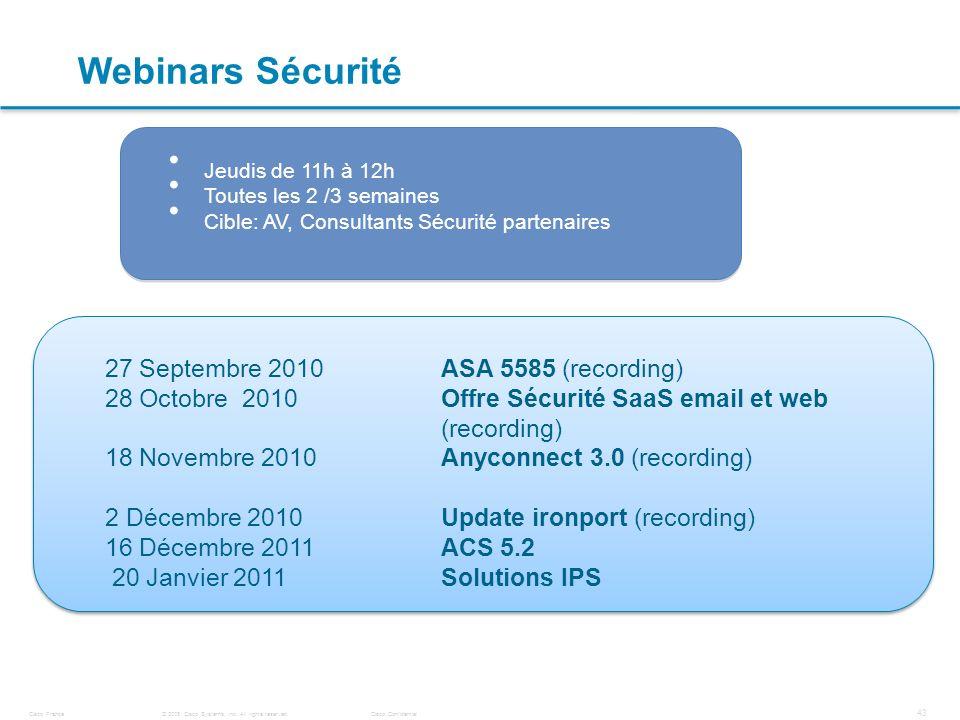 27 Septembre 2010 ASA 5585 (recording)