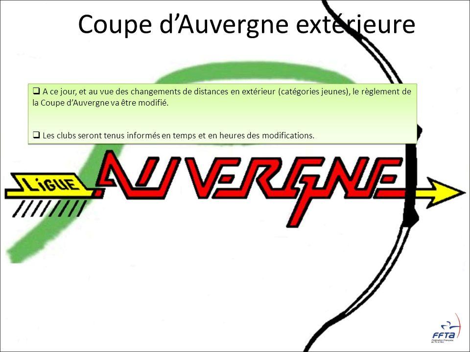Coupe d'Auvergne extérieure
