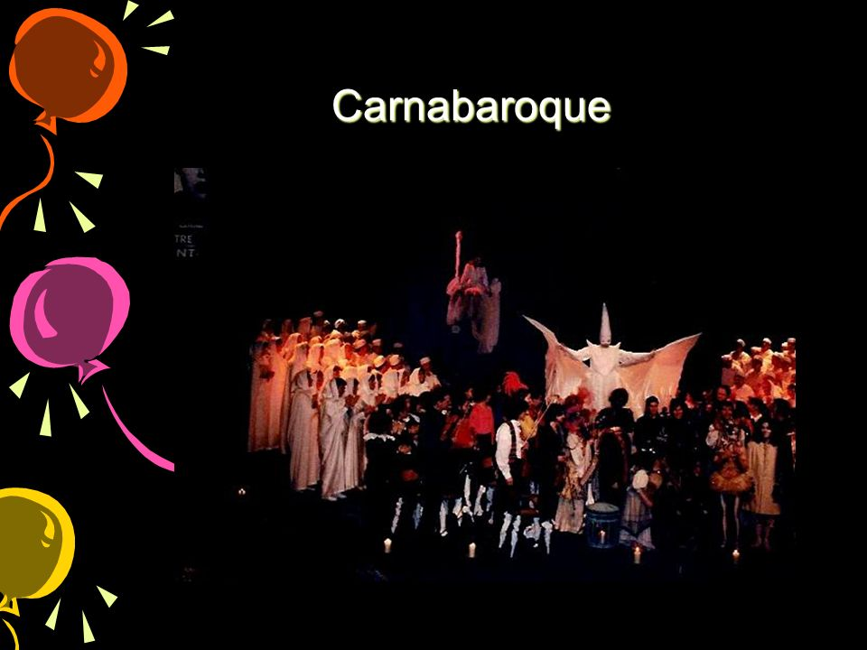Carnabaroque