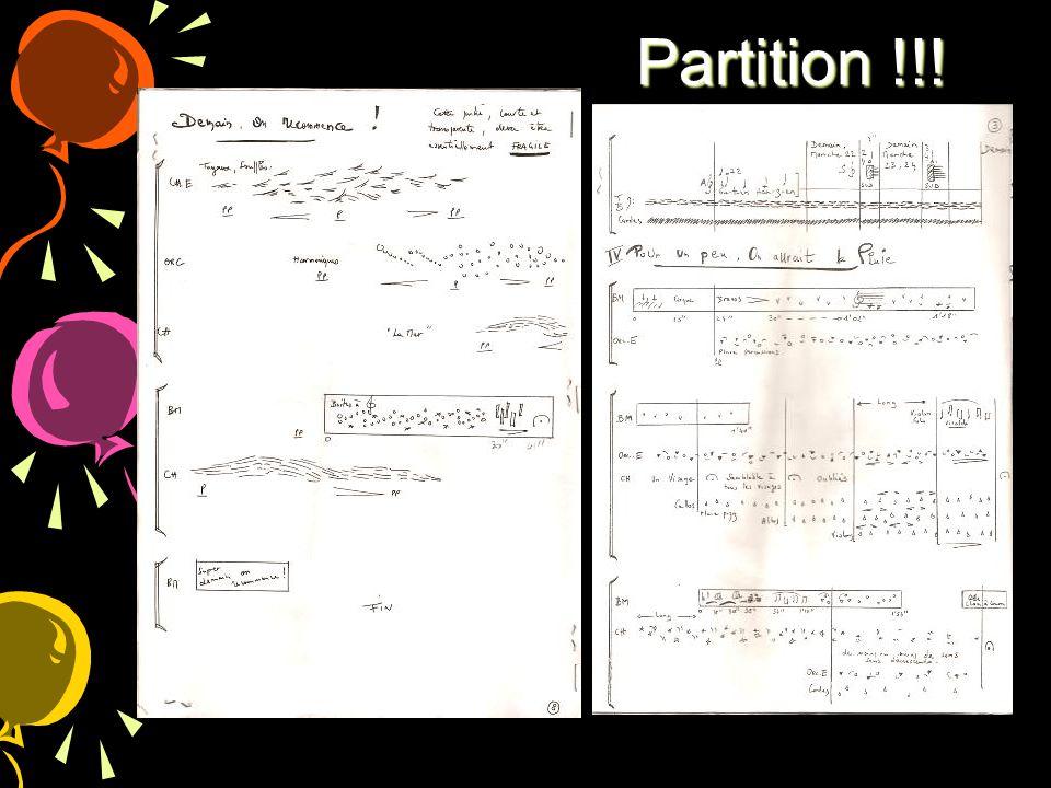 Partition !!!