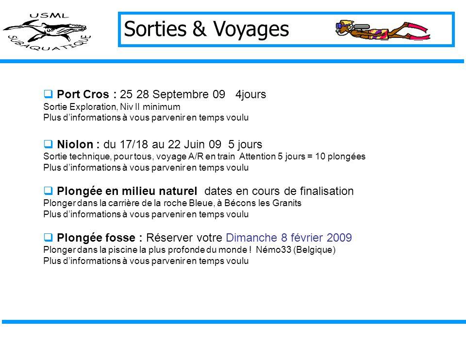 Sorties & Voyages Port Cros : 25 28 Septembre 09 4jours
