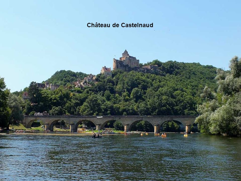 Château de Castelnaud Château de Castelnaud