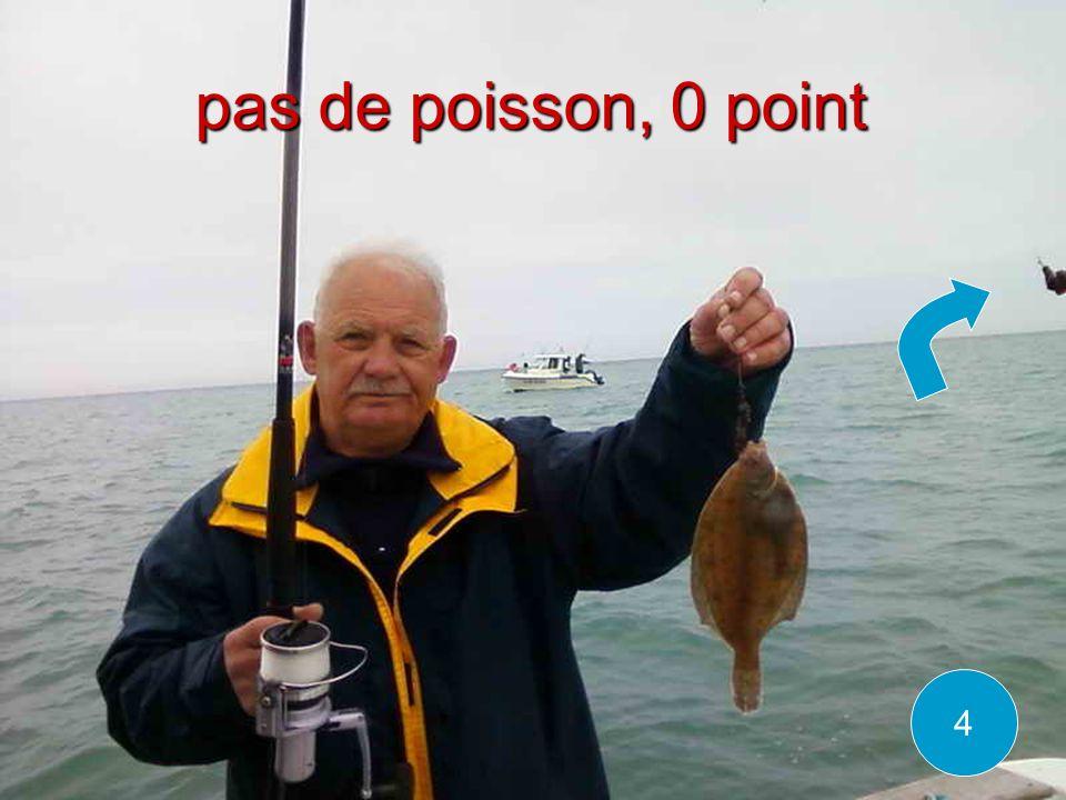pas de poisson, 0 point 4